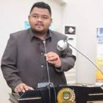 Politisi Partai Gerindra Rohul, Novliwanda Ade Putra ST