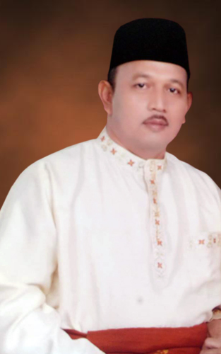 H Hamulian Nasution