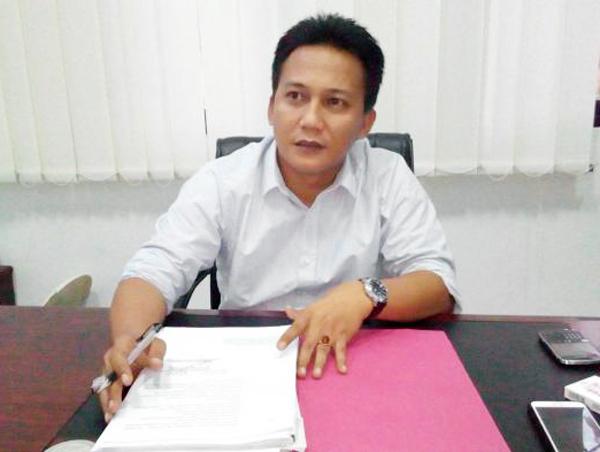 Kasi Pidana Khusus (Pidsus) Kejari Rohul, Herlambang Saputro SH (Sumber foto : Net)